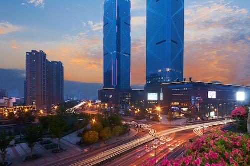 Dongwu