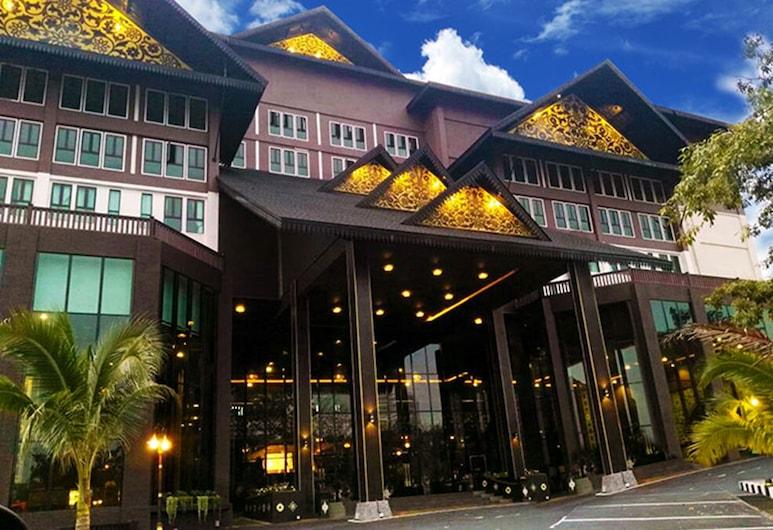 Mudzaffar Hotel Melaka, Malacca City