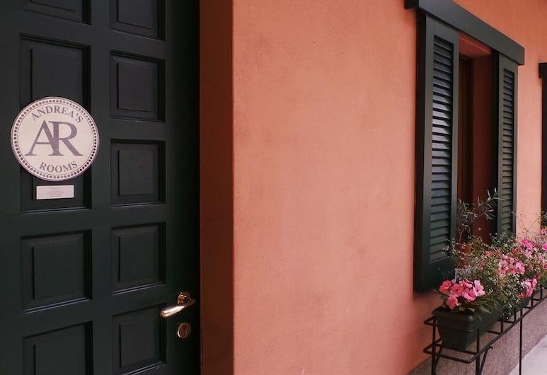 Andrea's Rooms, Cernobbio