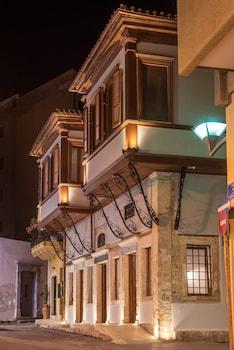 Picture of Veneziano Boutique Hotel in Heraklion