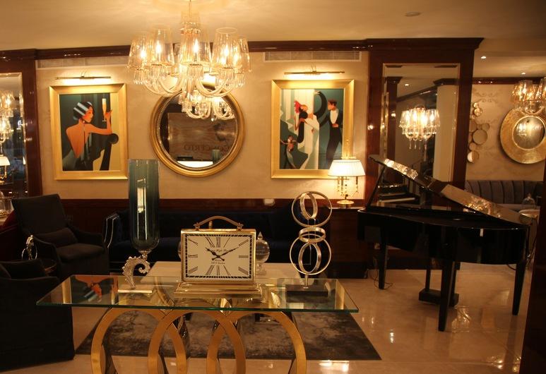 Grand Concerto Hotel, Beirut
