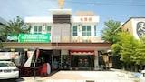 Hotell i Simpang Ampat