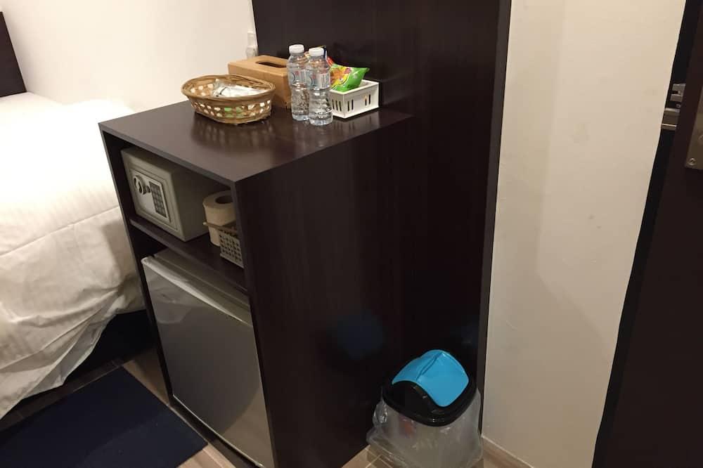 Standard Room - Mini Refrigerator