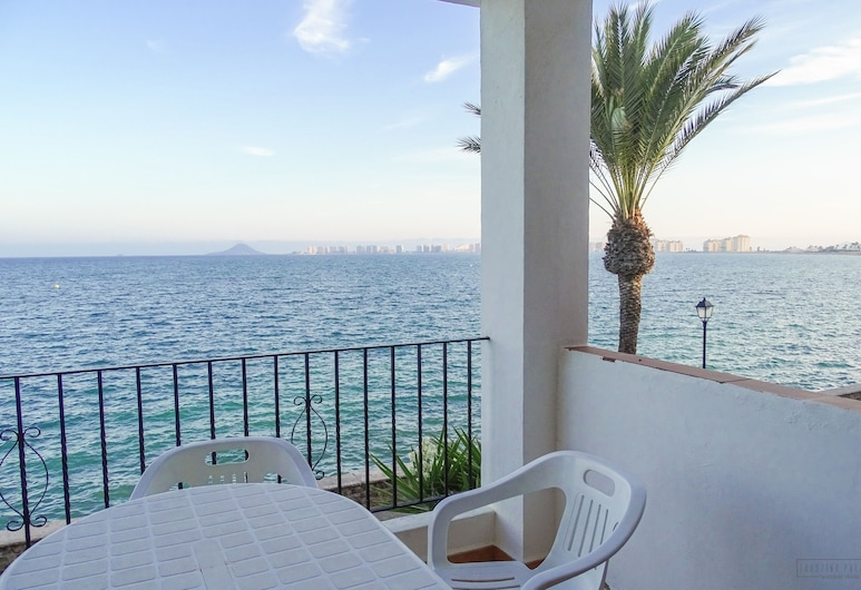 Apartamentos Aldeas De Taray Club, San Javier, Departamento, 2 habitaciones, terraza, Balcón