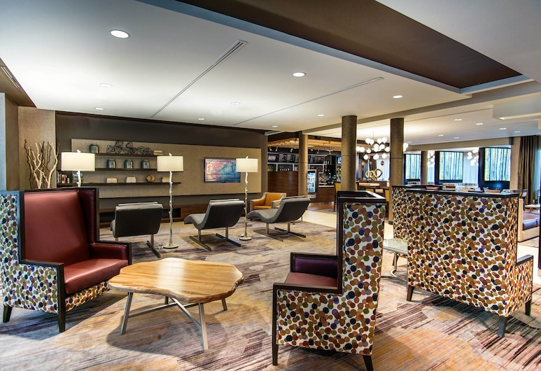 Courtyard by Marriott Lenox Berkshires, Lenox
