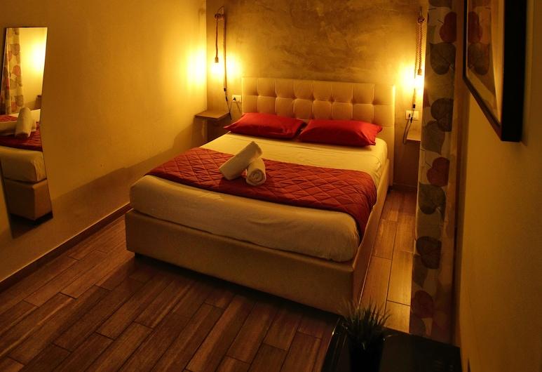 Napoli City Rooms, Napoli, Doppia Standard, Camera