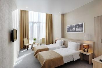 תמונה של Marx Hotel באירקוטסק