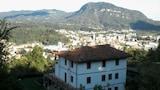 Hotel Borgosesia - Vacanze a Borgosesia, Albergo Borgosesia