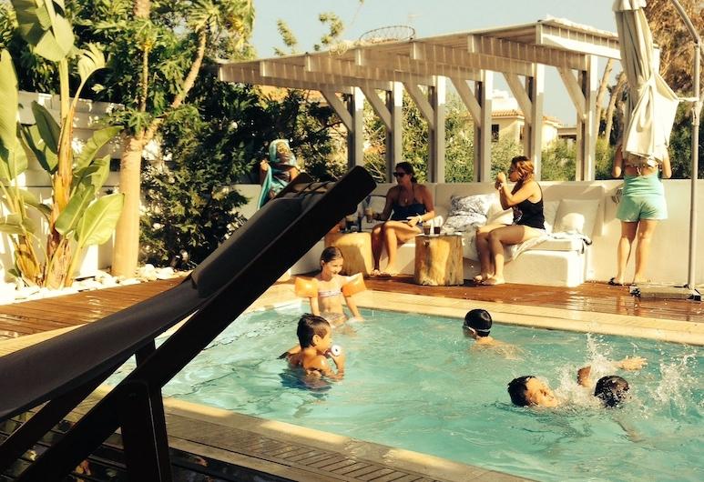 Riverland Villa, Protaras, Piscine en plein air