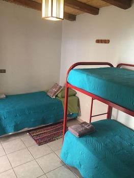 Foto del Siete Colores Hostel en San Pedro de Atacama