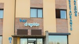 Nuotrauka: Hotel El Capricho, Viljahosas