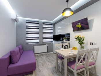 Hotellerbjudanden i Kiev | Hotels.com