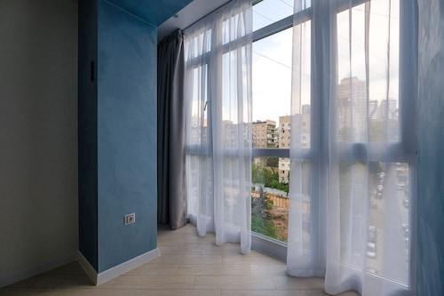佩切爾西基城市公寓飯店/