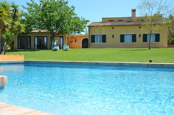Picture of Finca Son Blat in Manacor