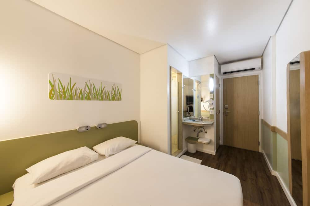 Classic Double Room, 1 Double Bed - Guest Room