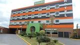 Foto del Xcoco Inn en Texcoco de Mora
