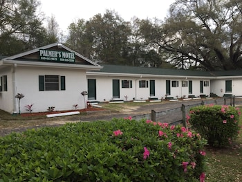 Picture of Palmer's Motel in Midway