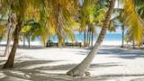 Sélectionnez cet hôtel quartier  Punta Allen, Mexique (réservation en ligne)