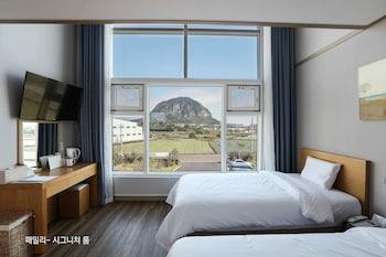 西歸浦韋瓦第之家飯店的相片