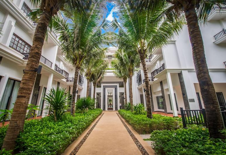 Lotus Blanc Hotel, Siem Reap