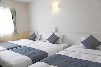 Foto del Hotel OROX en Naha