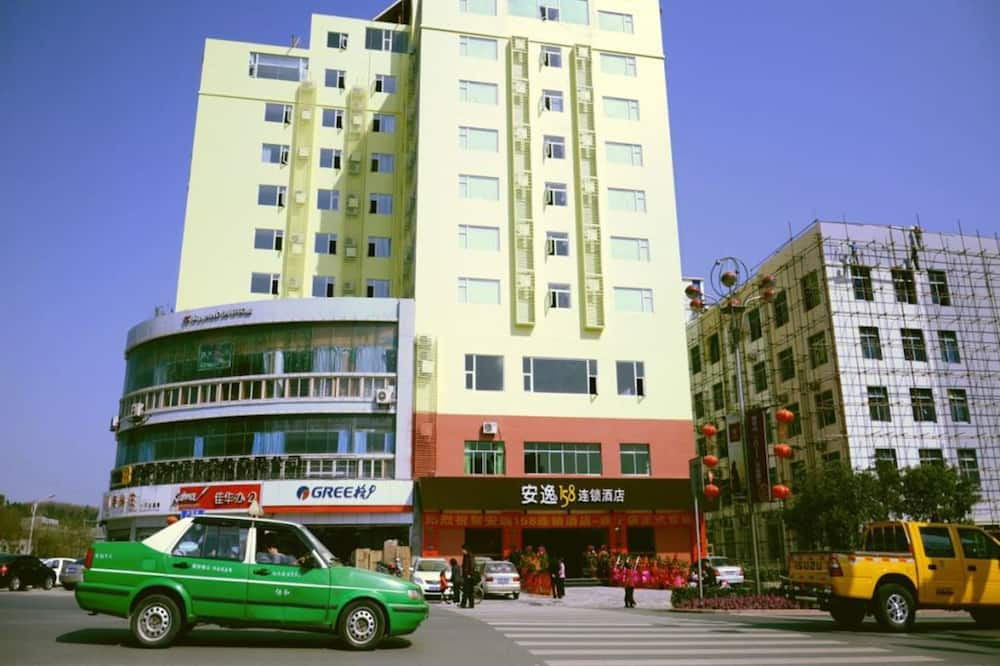 Ane 158 Hotel Suining Branch