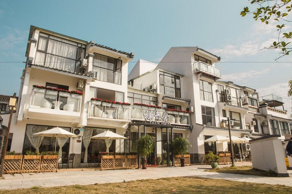 Zen Hotel - Guilin