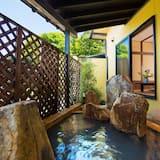Traditional Room, Annex Building (Superior Japanese Style) - Bilik mandi
