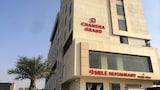 Sélectionnez cet hôtel quartier  Daijar, Inde (réservation en ligne)