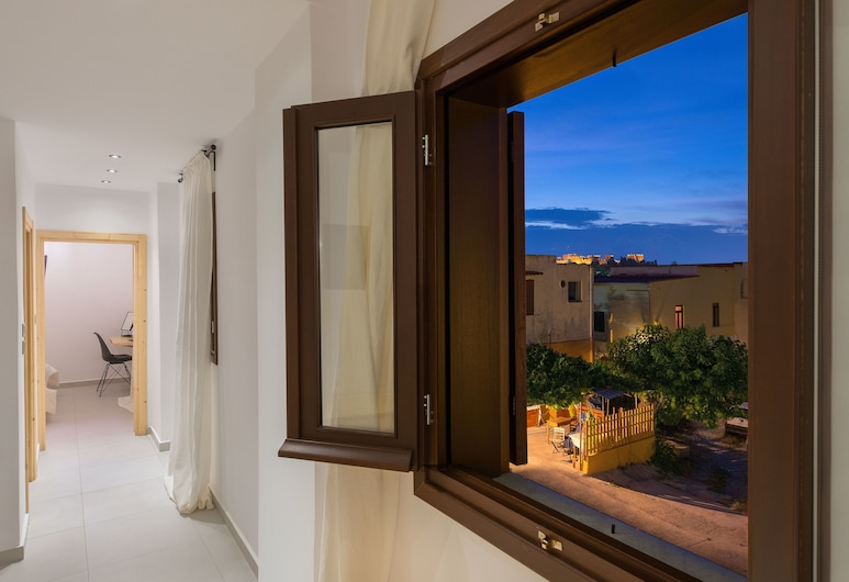 Old Town Senses Boutique Hotel, Rhodes, Panoramic Suite, Guest Room View