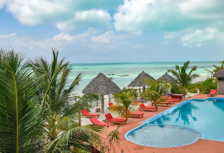 Ifa Beach Resort, Jambiani