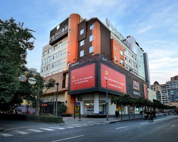 Picture of Howdy Smart Hotel Xiaojiahe Branch in Chengdu