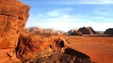 Book this Parking available Hotel in Wadi Rum
