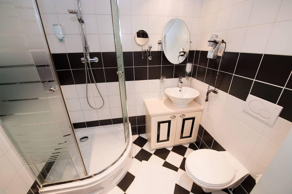 Apartmán (1) - Koupelna