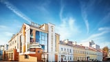 Minsk accommodation photo