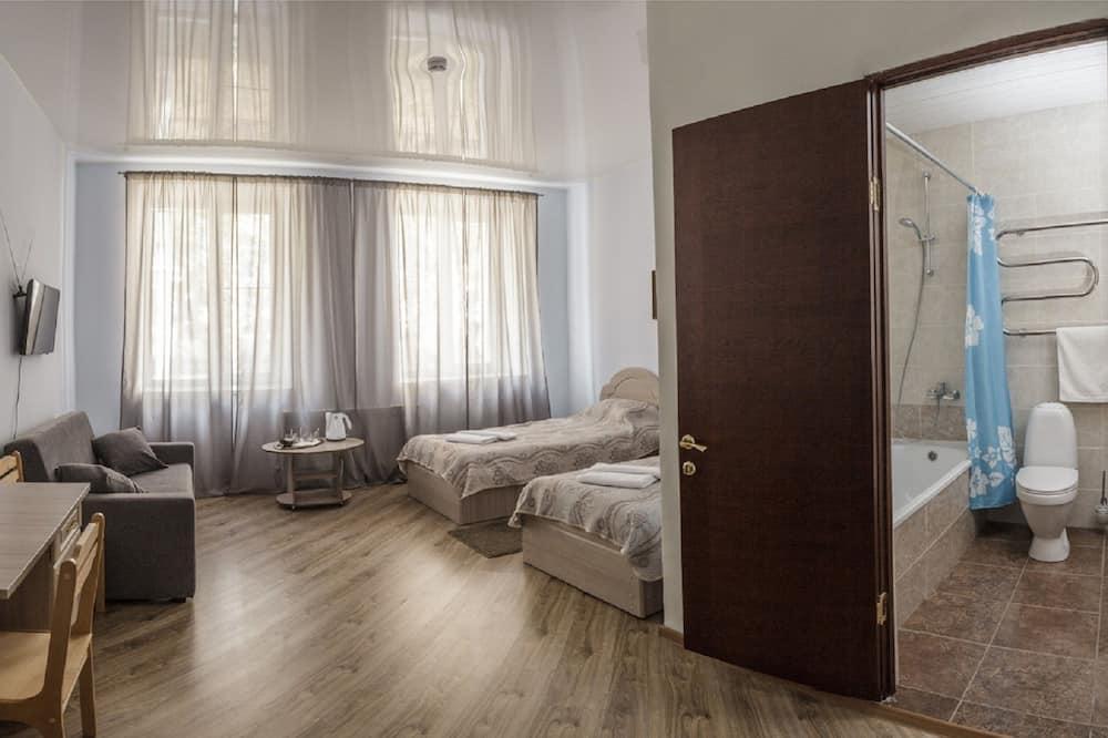 Phòng 2 giường đơn Superior - Phòng