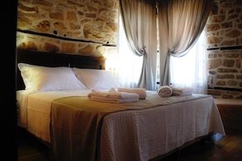 Foto del Chorostasi Mansion en Aristotelis