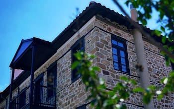 Foto di Chorostasi Mansion ad Aristotelis