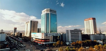 Picture of Kunming Guihua hotel in Kunming