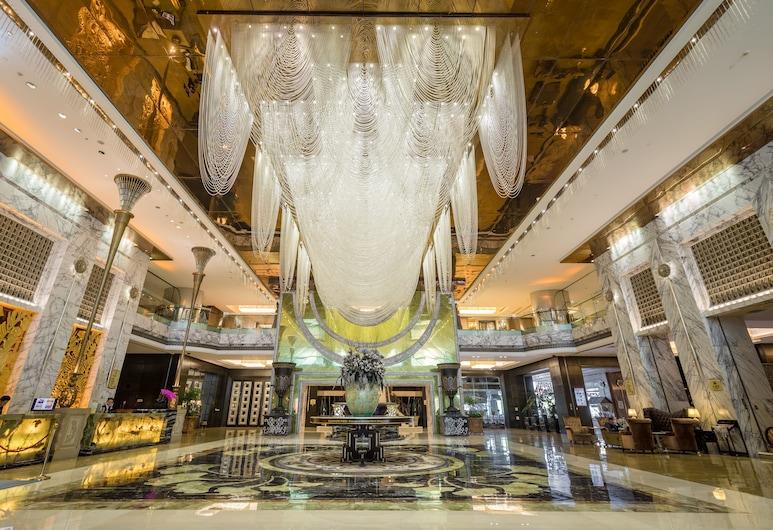 Sunshine Hotel Zhangjiajie, Zhangjiajie, Lobby