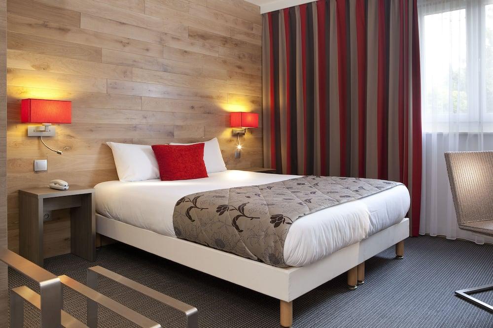 Standaard eenpersoonskamer, 1 slaapkamer - Uitgelichte afbeelding