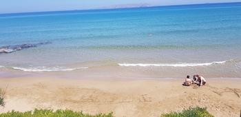 古韋斯阿爾馬雷海灘飯店的相片