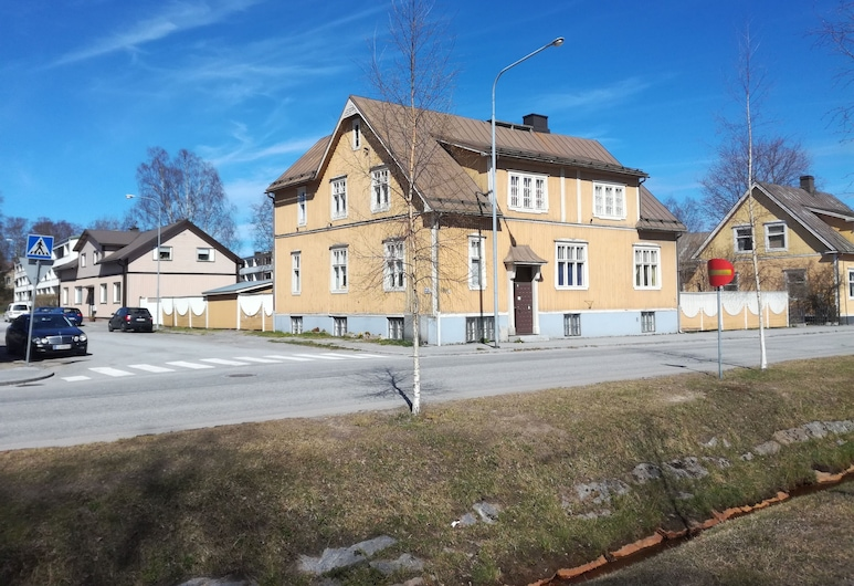 FirstHome GuestHouse, Jakobstad
