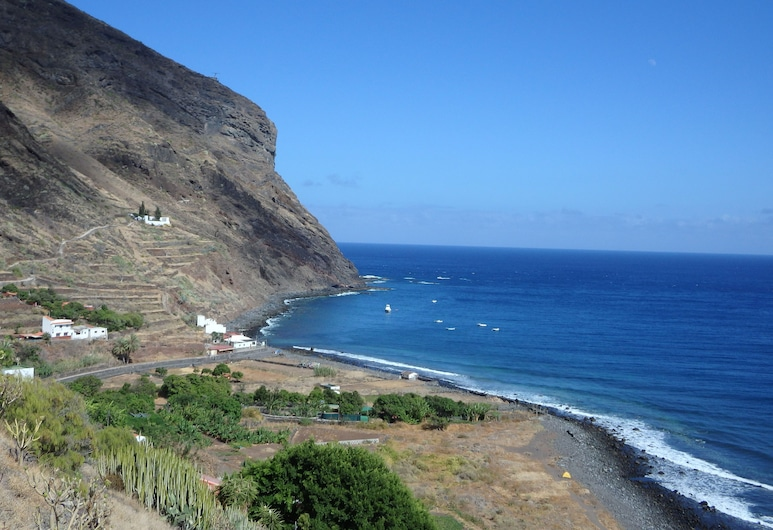 Casa Vera, Santa Cruz de Tenerife, Strand