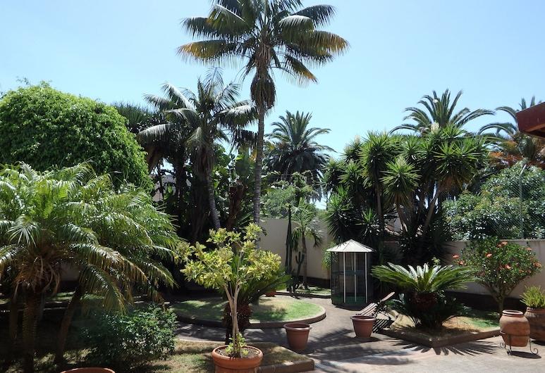 La Casa de Nena, San Cristóbal de La Laguna, Garden
