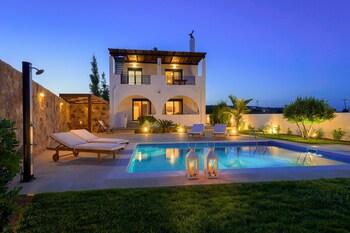 Φωτογραφία του Villa Deep Blue, Ρόδος