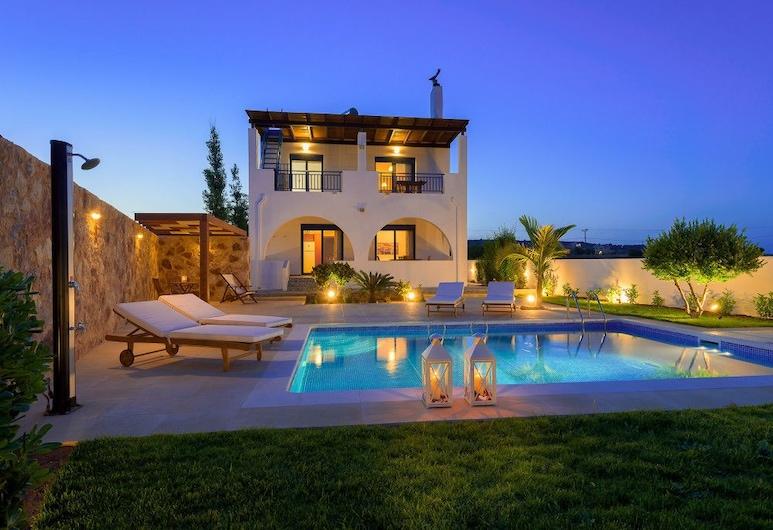 Villa Deep Blue, Rodosz
