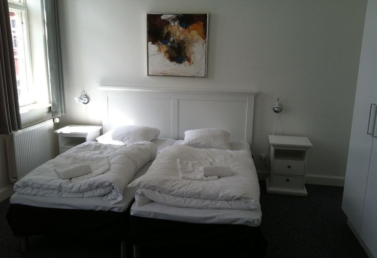 Hotel Posthuzed, Ronne, Phòng 2 giường đơn cơ bản, 2 giường đơn, Phòng