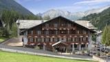 Sélectionnez cet hôtel quartier  Ayas, Italie (réservation en ligne)