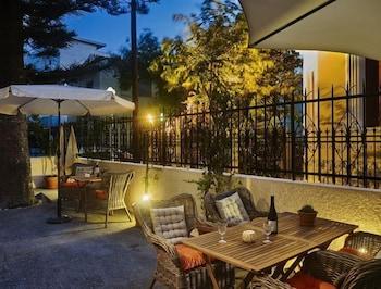 Bild vom Villa Sanyan in Rhodos